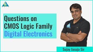 Video Questions on CMOS Logic Family   Digital Electronics MP3, 3GP, MP4, WEBM, AVI, FLV Juli 2018