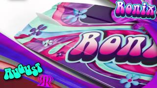 Ronix August Wakeboard - Girls 2013