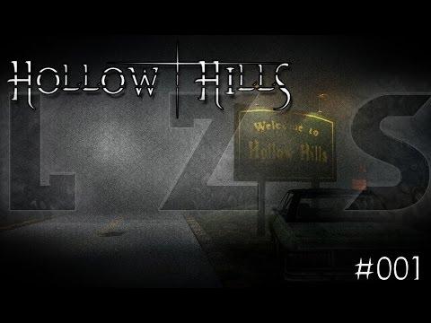 Hollow Hills