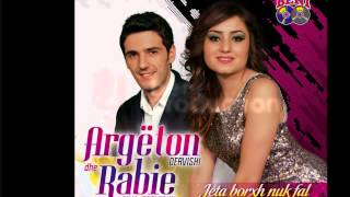 Argeton Dervishi Dhe Rabie Rika - Potpuri SPECIALE (Muzika: Artan Jusufi) 2013