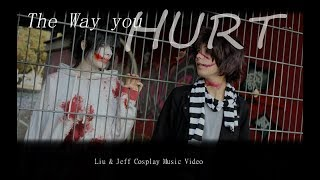 Video JEFF THE KILLER VS HOMICIDAL LIU CMV /// The way you HURT MP3, 3GP, MP4, WEBM, AVI, FLV Februari 2019