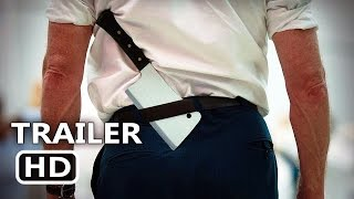 THE BELKO EXPERIMENT Official Trailer # 2 (2017) Battle Royale Horror Movie HD