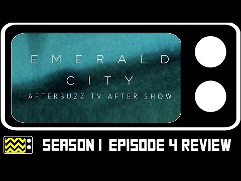 Emerald City Season 1 Episode 4 Review & After Show | AfterBuzz TV