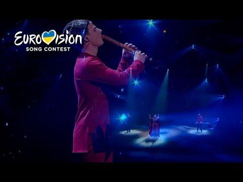 KAZKA – Дива – Национальный отбор на Евровидение-2018. Первый полуфинал (видео)