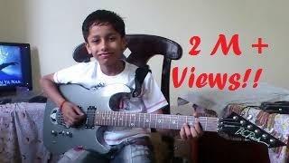 Video Chahu main ya na guitar cover by Rio MP3, 3GP, MP4, WEBM, AVI, FLV Juni 2018