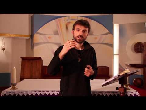 Vivere il Vangelo: domenica delle Palme e di Passione