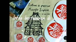 Musafir japan: autumn season