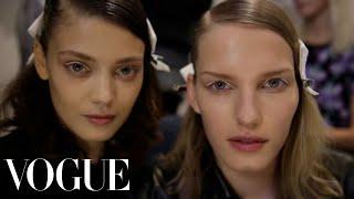 Nonton Paris Fashion Week Spring 2014 Recap Video Film Subtitle Indonesia Streaming Movie Download