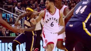 Raptors Confidential: Cory Joseph by NBA