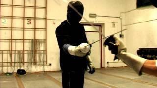 Video Philosophy of learning fencing by Antonio di Ciolo Pisa (Italian spoken) MP3, 3GP, MP4, WEBM, AVI, FLV Juli 2018
