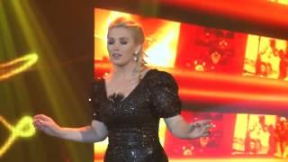 Naxhije Fejza SPO T'BESOJNA QE TE KA RRIT NANA - GEZUAR 2015 - ZICO TV HD