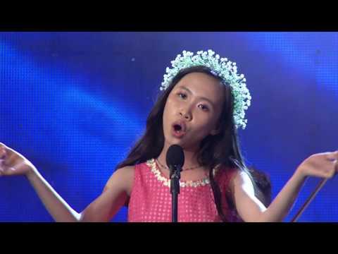Vietnam's Got Talent 2016 - BÁN KẾT 7 - Tổng hợp các tiết mục