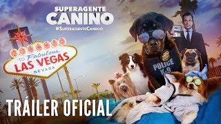 Superagente canino - La Butaca Azul