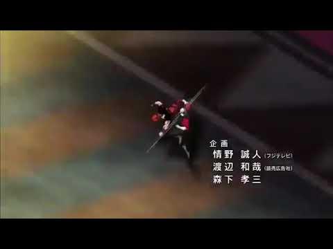 (60fps Test) Akira opening bike scene [BD] - Thời lượng: 5 phút và 41 giây.
