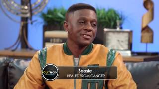 "Video ""Lil Boosie"" Your World with Creflo MP3, 3GP, MP4, WEBM, AVI, FLV Agustus 2018"