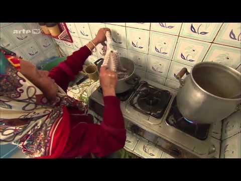 Tunesien, die Suche nach dem Tintenfisch - 360° Geo Reportage