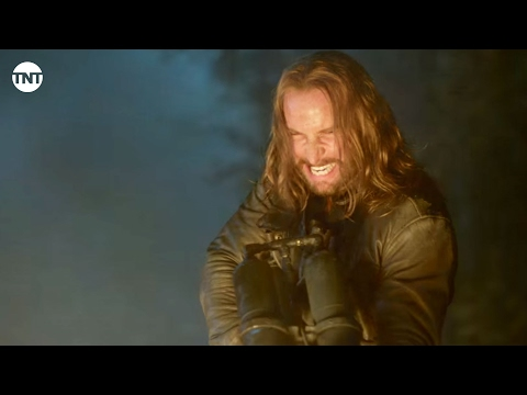 Falling Skies Season 5 (Promo 'The End')