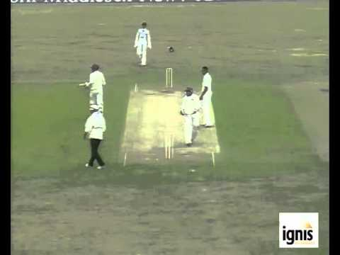 Middlesex v Sri Lanka - Day 2 - 2011 - Tour match highlights