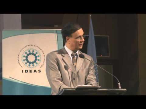 NEC 2015: Key Note Address - Vinod Thomas