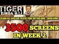 TIGER ZINDA HAI RETAINS 3500 SCREENS IN WEEK 2 | CINEMA OWNERS SAY SALMAN KHAN IS A MESSIAH FOR US
