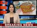 Rathasapthami Celebrations in Arasavalli Suryanarayana Temple   Srikakulam   TV5 News - Video