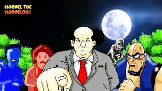 Video kartun lucu ep. 19 - Setan Koruptor MP3, 3GP, MP4, WEBM, AVI, FLV September 2018