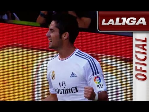 Edición limitada: Real Madrid (3-1) Athletic Club - HD (видео)