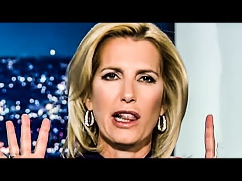 Laura Ingraham Blows Loudest Dog Whistle Ever In Rant About Demographics