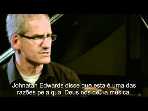 B. Kauflin - Por que Deus quer que cantemos?