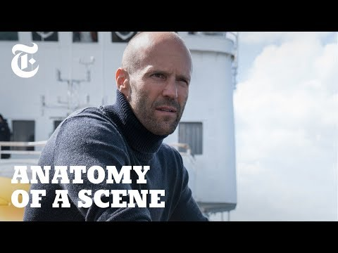 Watch Jason Statham Battle a Shark in 'The Meg' | Anatomy of a Scene