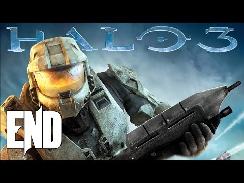 Halo 3 - Playthrough Ending [FR]