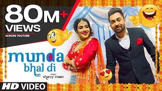 "Presenting Sharry Maan new punjabi song ""Munda Bhal di"" only on T-Series Apnapunjab Channel. This new punjabi music is..."