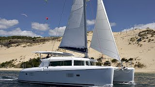 Catamarans ARISTOTELE, Manufacturer: LAGOON, Model Year: 2009, Length: 42ft, Model: Lagoon 420, Condition: Preowned, Listing Status: Acceptance of Vessel, Price: USD 250000