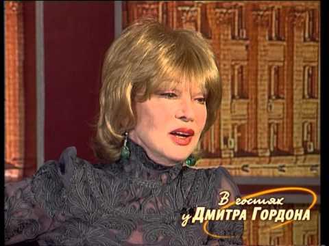 Людмила Гурченко. \
