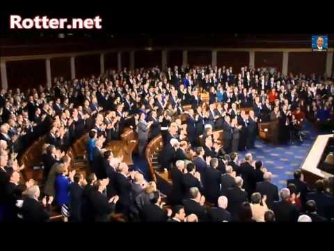Netanjahu washingtoni beszéde