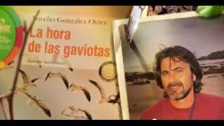 La hora de las gaviotas: un libro para las dos orillas