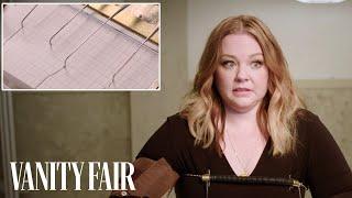 Video Melissa McCarthy Takes a Lie Detector Test | Vanity Fair MP3, 3GP, MP4, WEBM, AVI, FLV Maret 2019