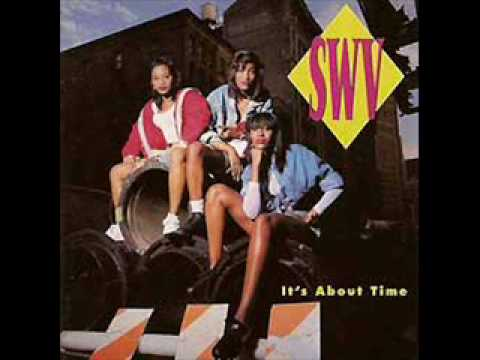 SWV - Love Will Be Right Here