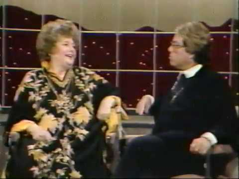 PRODUCER ALLAN CARR {GREASE} IN ONE OF HIS HIS LAST INTERVIEW