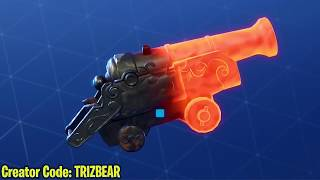 How To UNLOCK Prisoner MAGMA Skin WRAP in Fortnite..