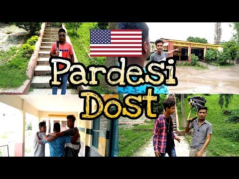 Video Pardesi Dost (राणा vines ) download in MP3, 3GP, MP4, WEBM, AVI, FLV January 2017