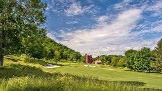 Silo Ridge's Golf Course