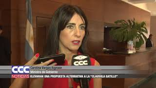 Carolina Vargas Aignase