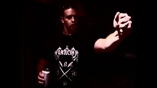 Cannibal Corpse - The Making of The Wretched Spawn