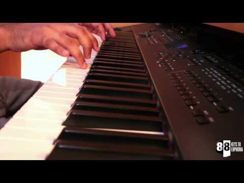 Video 88Keys Express - Samjhawan (Piano Cover) - Aakash Gandhi download in MP3, 3GP, MP4, WEBM, AVI, FLV January 2017