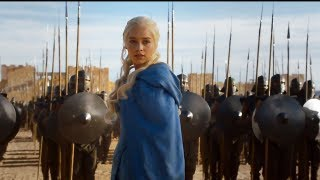 HBO's Game of Thrones Season 3 is back March 31st. We've got tons of awesome video coming. Behind the Scenes features,...