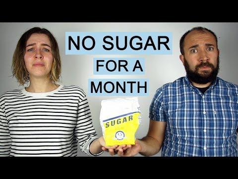 Kuukausi ilman sokeria