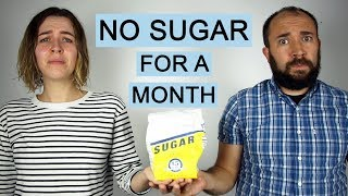 We Quit Sugar For A Month, Here's What Happened