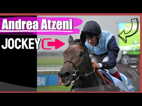 jockey - An insight into the world of talented Jockey Andrea Atzeni. Filmed over two days, the film follows Andrea during the morning riding out for Marco Botti & Rog...