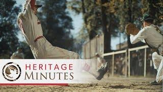 Heritage Minutes: Vancouver Asahi